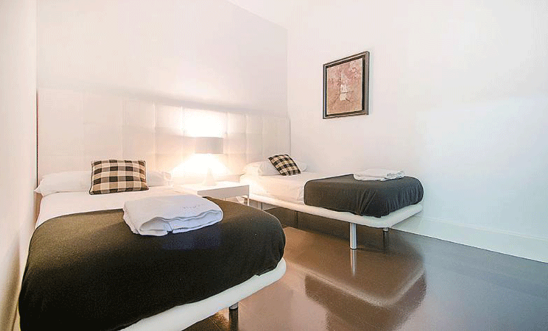 Luxury-Apartment-Barcelona-2-beds